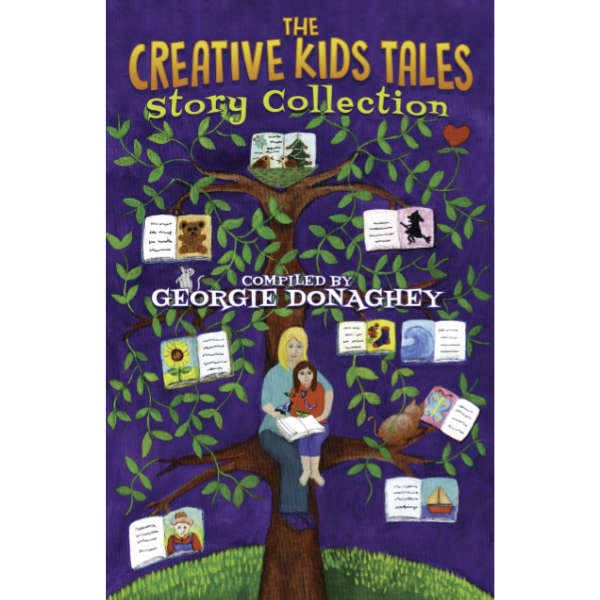 The CKT Story Collection front cover