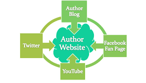 Building Your Author Platform by Georgie Donaghey