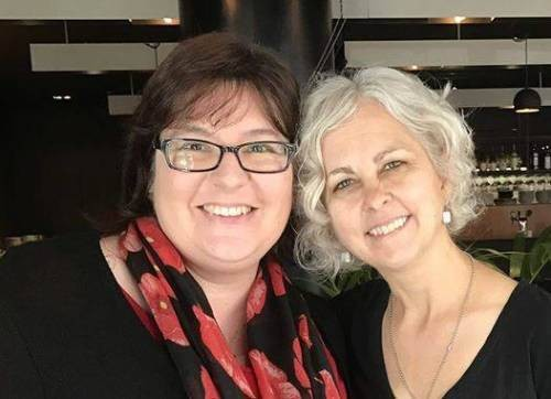 Memories of my time with Kate DiCamillo by Georgie Donaghey