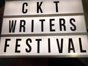 CKT Writers Festival